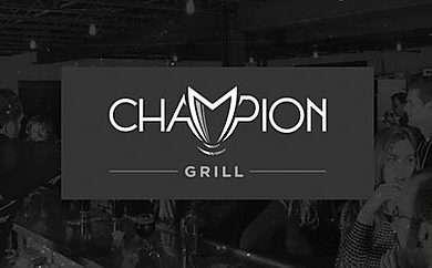 Champion Grill