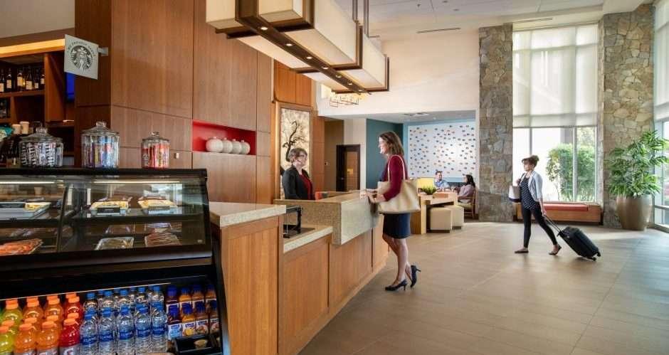 Hyatt Place Charlottesville Hotel
