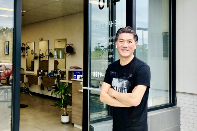 Ping Hair Studios