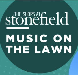 Music on the Lawn – People Places