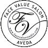 Face Value Salon logo