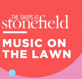 Music on the Lawn – Managing Love (7/23)