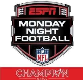 Monday Night Football – Stonefield